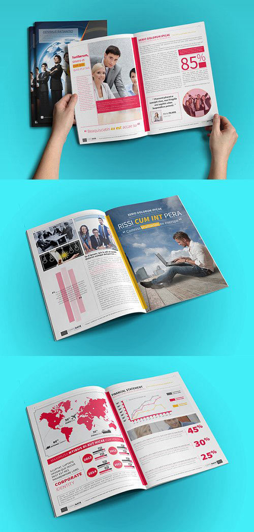Corporate Brochure 01