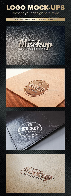 Logo Mockups 1030068