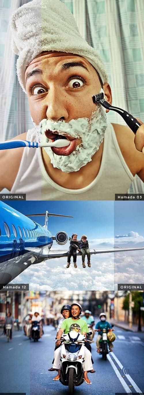 400+ Photoshop Actions Bundle