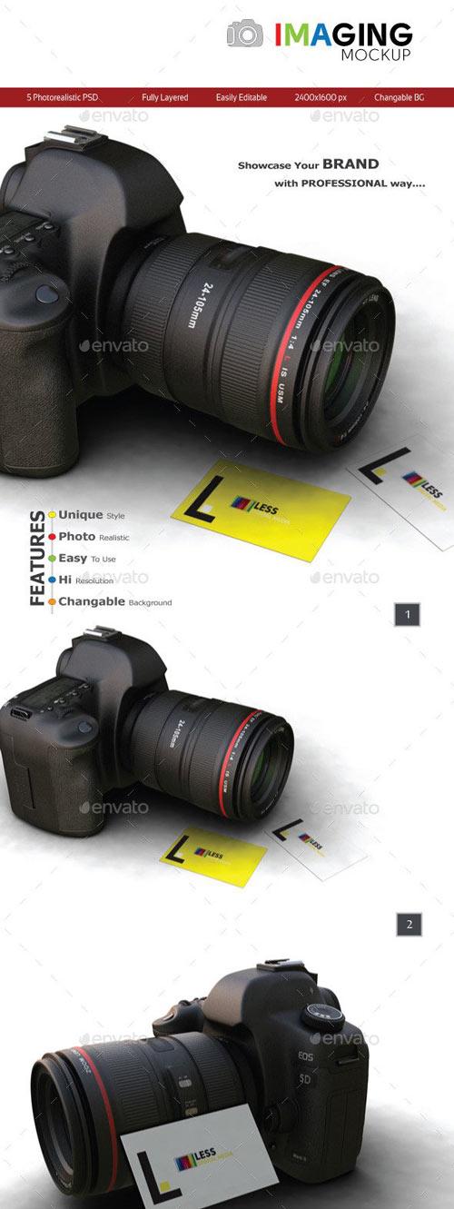 Imaging Mockup 568475